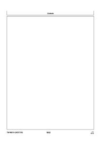 John Deere S140 manual