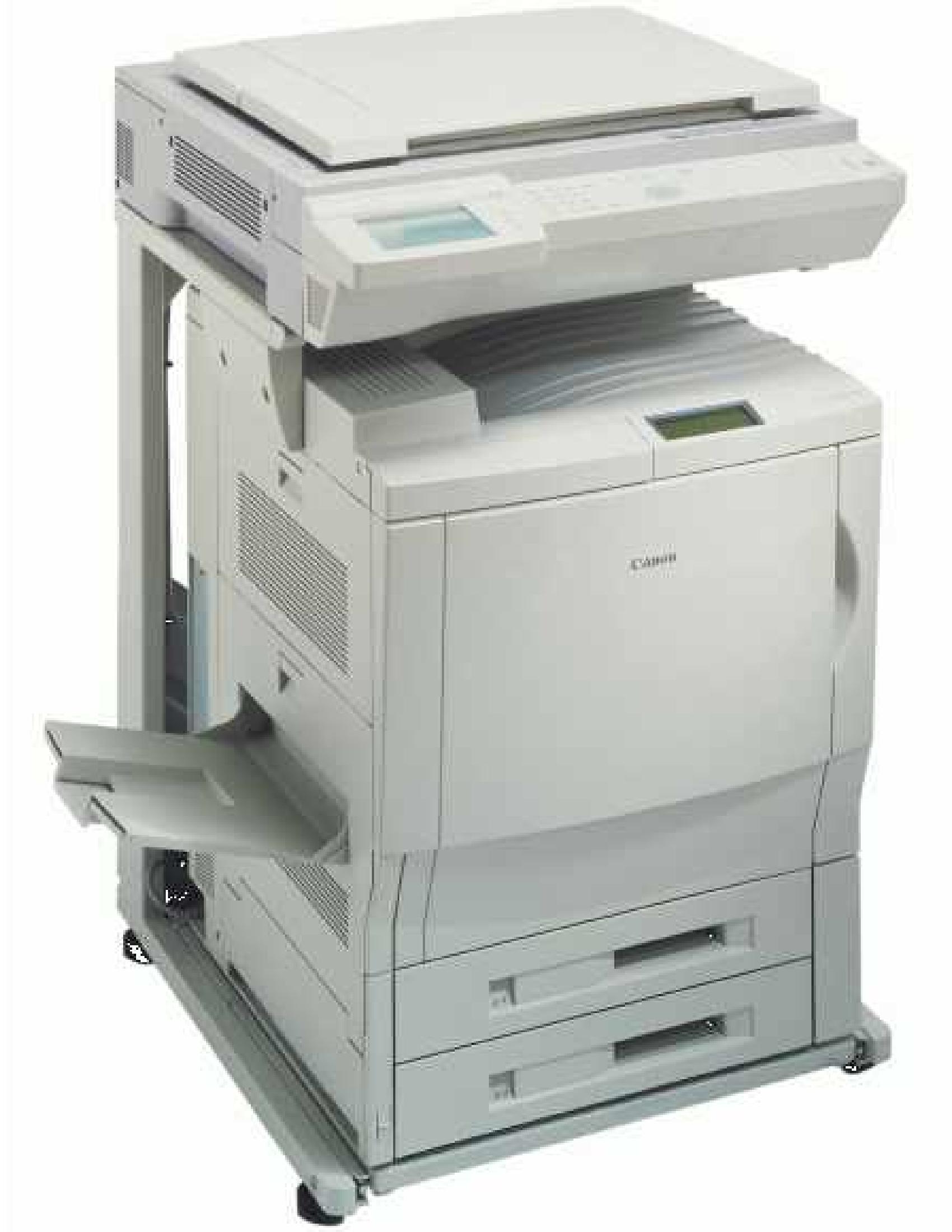 Canon CP660 Printer manual