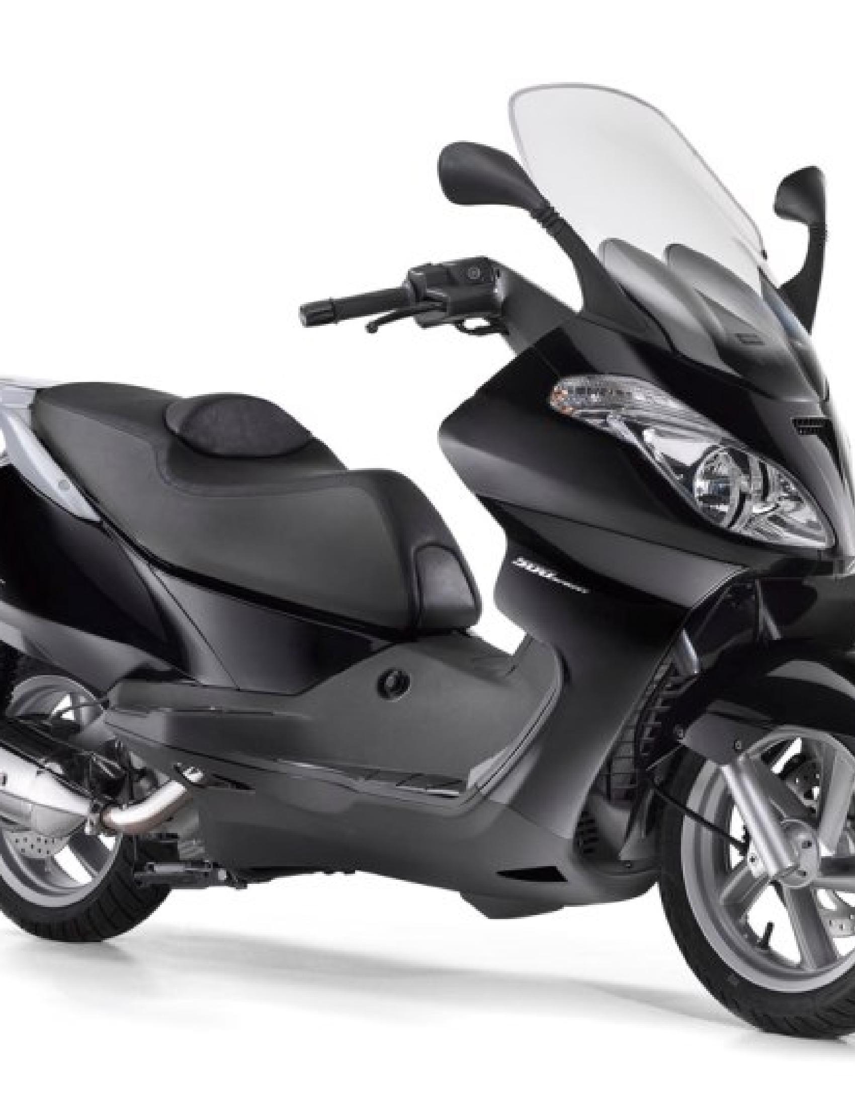 Aprilia 125 ATLANTIC Motorcycle manual