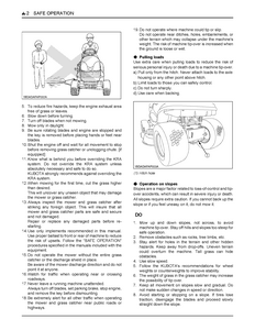 John Deere T2380 service manual