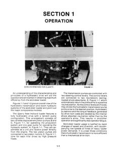 New Holland L565 manual pdf