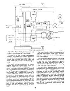 New Holland L565 service manual