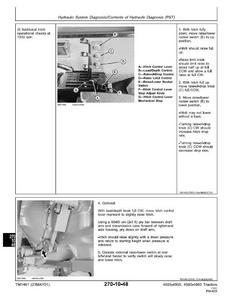 John Deere 4755 manual
