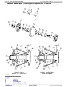 John Deere 770D manual