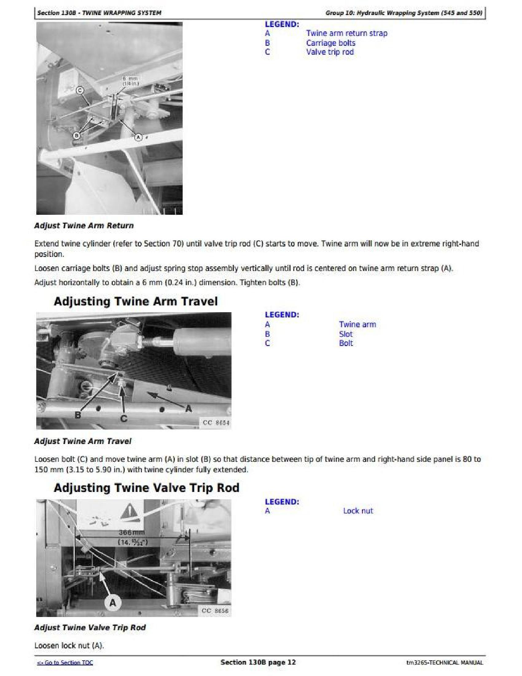 John Deere 3754D manual pdf