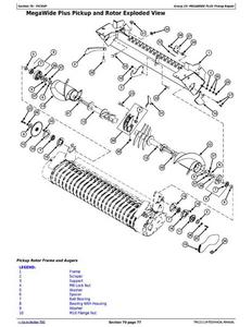 John Deere 559 service manual