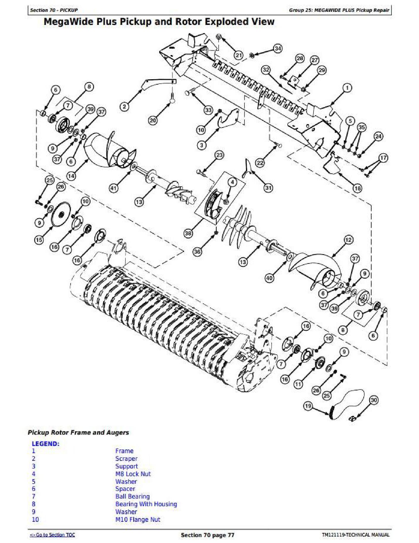 John Deere 559 manual pdf