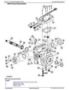 John Deere 730 manual