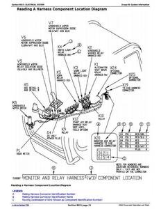 John Deere 160LC manual pdf