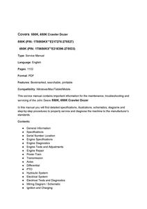 John Deere 550K manual
