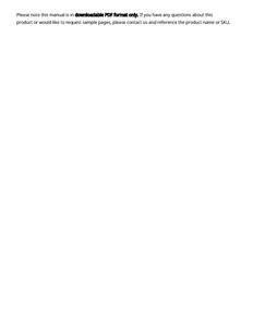 John Deere 530D manual