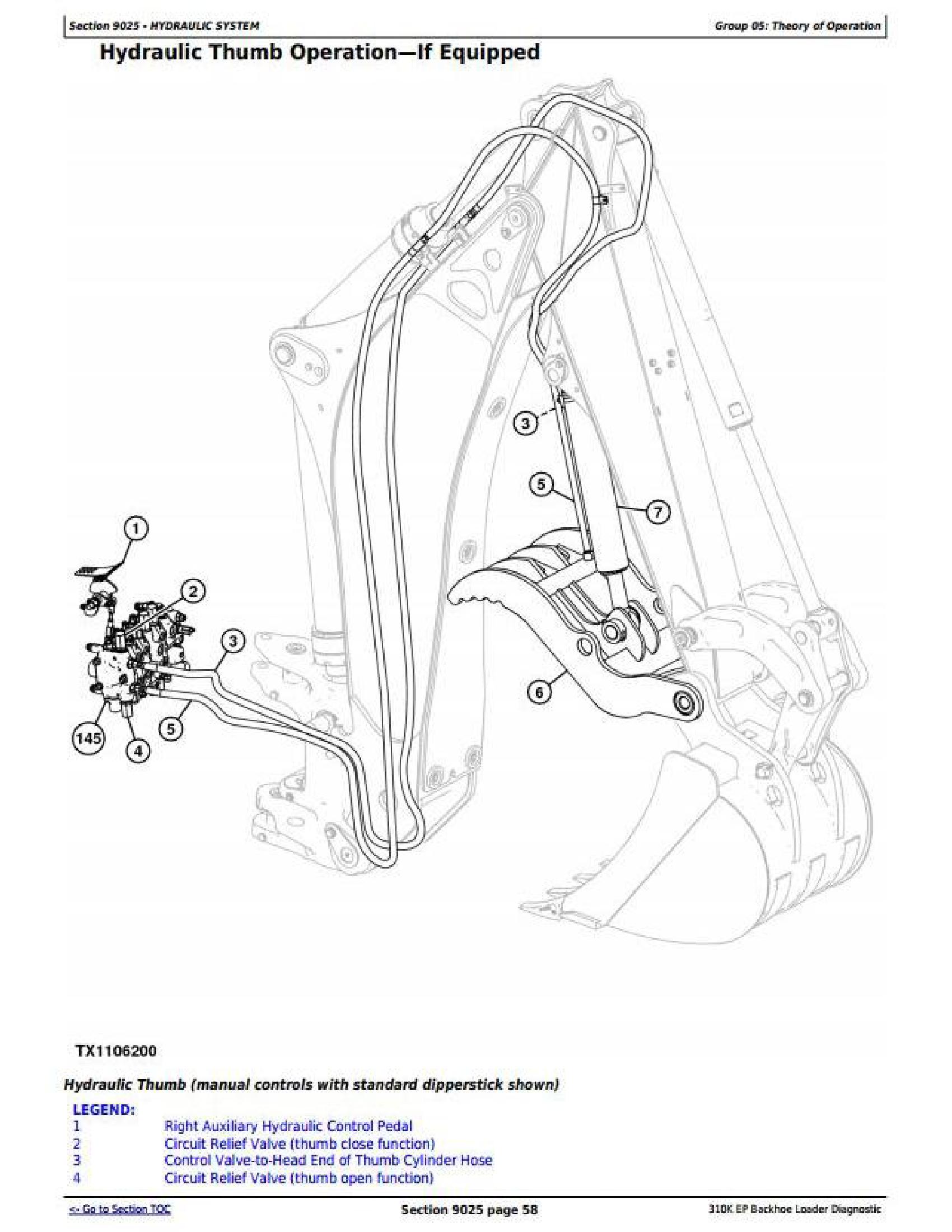 John Deere 1T0310EK**G219607- manual pdf
