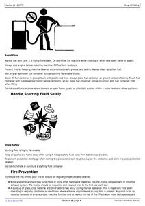 John Deere 3038E manual