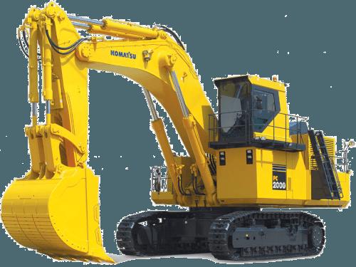 KOMATSU Service Repair Workshop Manuals