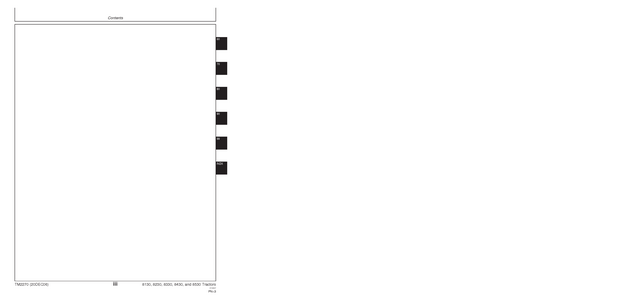 John Deere 8430 manual