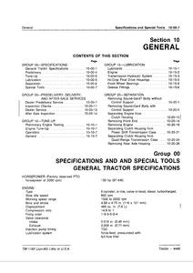 John Deere 4440 manual
