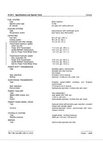 John Deere 4440 service manual