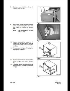 Doosan 470LC-V Solar Crawled Excavator service manual