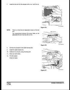 Doosan DX530LC-5 Crawled Excavator manual pdf