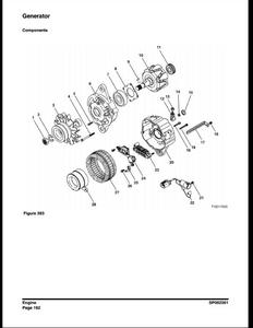 Doosan DX700LC Crawled Excavator manual pdf