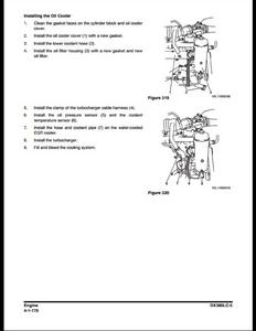 Doosan DX380LC-5 Crawled Excavator manual pdf
