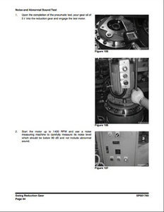 Doosan DX350LC Crawled Excavator service manual