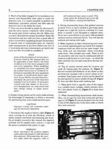 Harley Davidson 1340cc Softail Motorcycle manual pdf