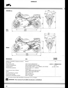 Ducati 888 Motorcycle manual pdf