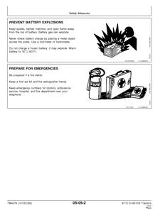 John Deere 6310S manual