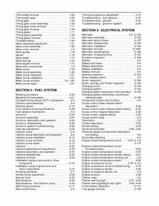 New Holland TC33D manual