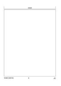 John Deere S120 manual