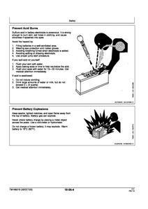 John Deere S180 manual pdf