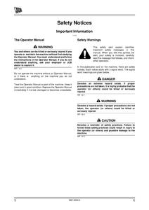 JCB  ZTS manual