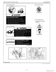 Kubota B3030HSDC manual pdf