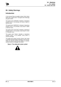 JCB JS180 manual pdf