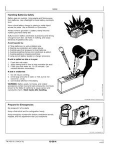 John Deere Z375R manual pdf