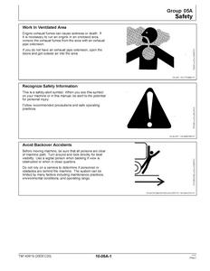 John Deere 2038R manual pdf