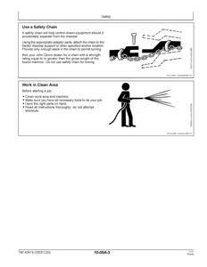 John Deere 2038R service manual